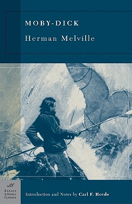 Moby-Dick By Melville, Herman/ Hovde, Carl F. (INT)/ Hovde, Carl F./ Stade, George